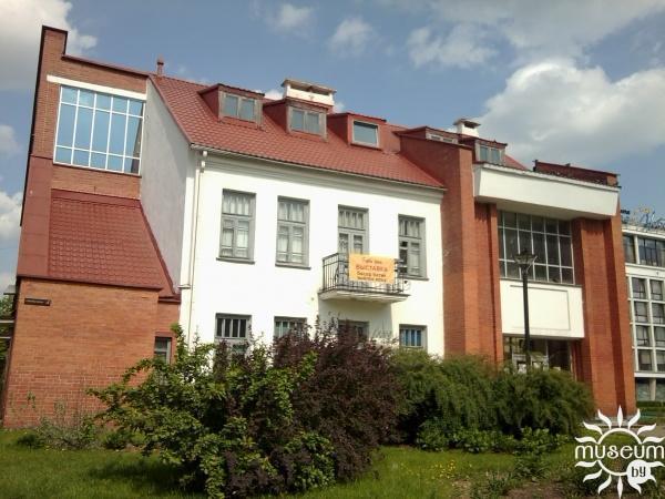 Музей гісторыі беларускага кіно